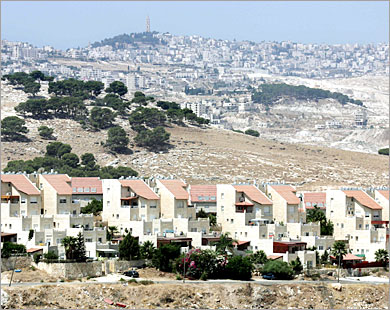 Photo of Israel: Stop Plans for New West Bank Settlement