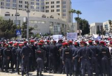 Photo of Jordan: Stepped Up Arrests of Activists, Protesters