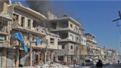 Photo of ACHRS Condemns the Deliberate Attacks of Civilians and Civilian Infrastructure in Syria