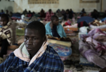 Photo of Statement: human rights violations in migrant detention centers in Libya