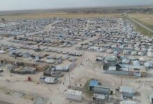 Photo of STATEMENT ON AL-HAWL CAMP AND THE ISSUE OF WESTERN FOREIGN FIGHTERS