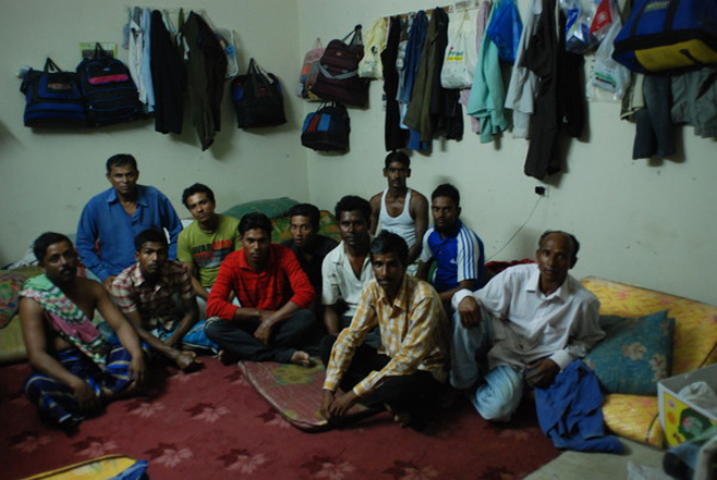 Photo of Bahrain: Abuse of Migrant Workers Despite Reforms